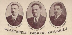 Felczyńscy Kałusz